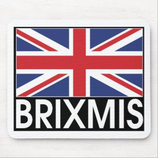 BRIXMIS Memorabilia Mouse Pad