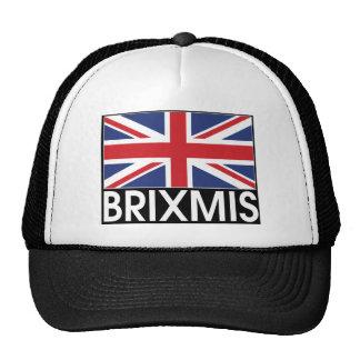 BRIXMIS Memorabilia Trucker Hat