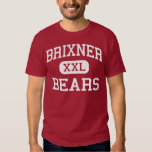 Brixner - Bears - Junior - Klamath Falls Oregon T Shirt