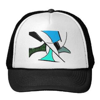 Briyah Mesh Hats