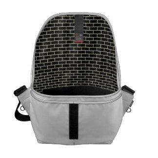 BRK1 BK-MRBL BG-LIN COURIER BAG