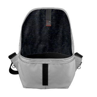 BRK1 BK-MRBL BL-GRNG MESSENGER BAG