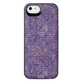 BRK1 BK-PR MARBLE (R) iPhone SE/5/5s BATTERY CASE