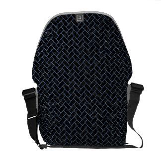 BRK2 BK-MRBL BL-DENM COURIER BAG