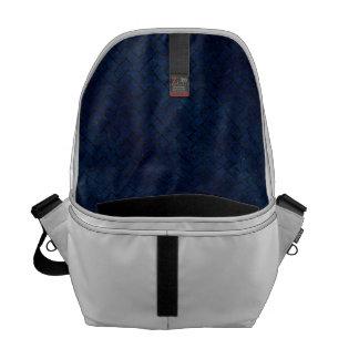 BRK2 BK-MRBL BL-GRNG (R) COURIER BAG