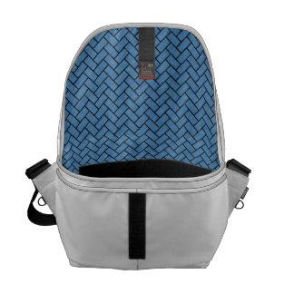 BRK2 BK-MRBL BL-PNCL (R) COURIER BAG