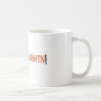 BRKLYN is the new MNHTN Coffee Mugs