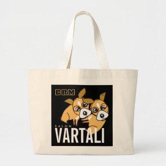 BRM Chihuahua Twin Vartali Bag