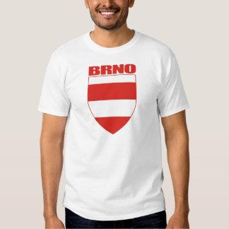 Brno COA Shirts