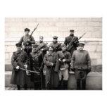 Brno Guard Photo Print