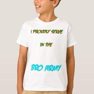 Bro Army T-Shirt