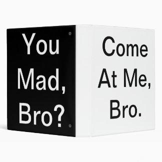 Bro Binder