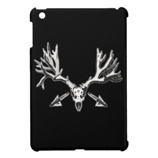 Broad head buck iPad mini case