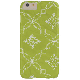 Broad-Minded Ecstatic Accomplish Patient Barely There iPhone 6 Plus Case