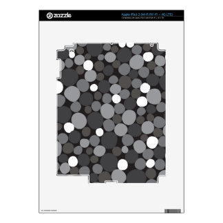 Broad-Minded Remarkable Poised Essential iPad 3 Skin