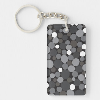 Broad-Minded Remarkable Poised Essential Keychain