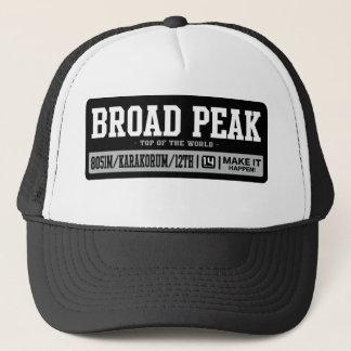 Broad Peak Trucker Hat