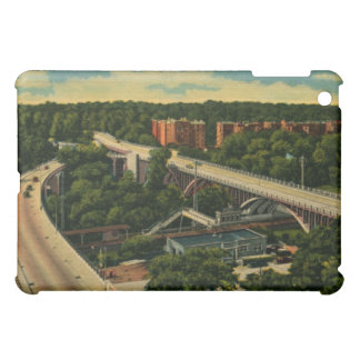 Broad St. Viaduct, Mt. Vernon NY Vintage Case For The iPad Mini