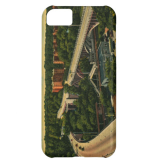 Broad St. Viaduct, Mt. Vernon NY Vintage iPhone 5C Cases