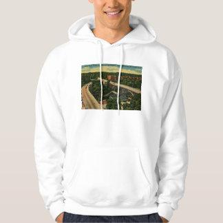 Broad St. Viaduct, Mt. Vernon NY Vintage Sweatshirt