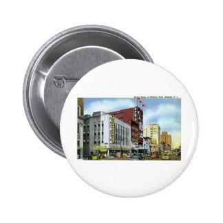 Broad Street, Newark, NJ Pin