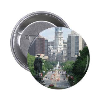 Broad Street - Philadelphia Pin