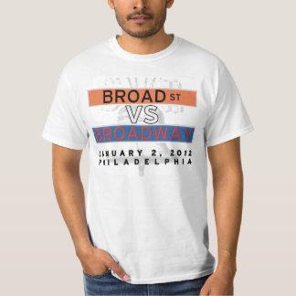 Broad Street VS Broadway Value Shirt