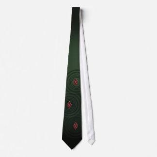 Broadcast Neck Tie