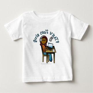 Broadcaster (Dark) Baby T-Shirt