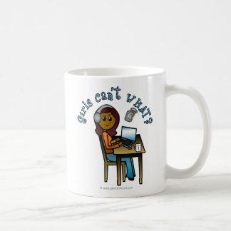 Broadcaster (Dark) Coffee Mug