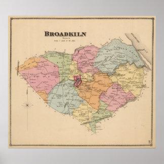 Broadkiln Posters