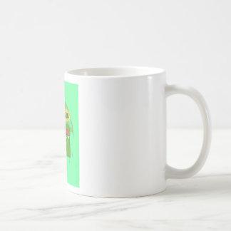 Broadly Speaking I miss You Coffee Mug