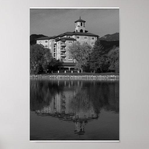 Broadmoor Poster