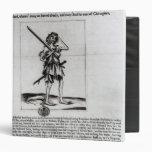 Broadsheet de Dublín, 1647