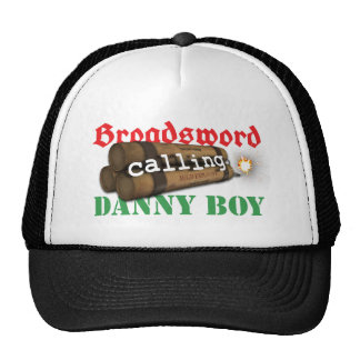 Broadsword Calling Danny Boy Mesh Hats