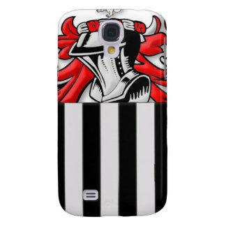 Broadwater Coat of Arms HTC Vivid Cover