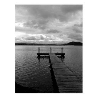 broadwater postcard