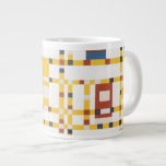 Broadway Boogie Woogie Extra Large Mug