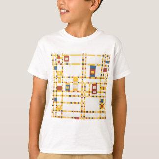 Broadway Boogie Woogie T-Shirt