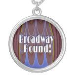 Broadway Bound! Jewelry