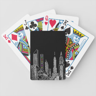 Broadway Bound Playing Cards