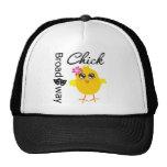 Broadway Chick Mesh Hat