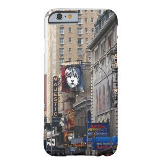 Broadway Color Iphone Barely There iPhone 6 Case