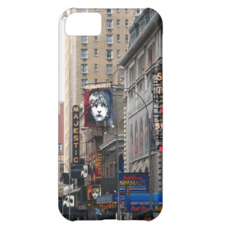 Broadway Color Iphone Case For iPhone 5C