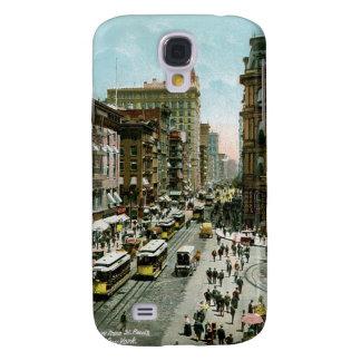 Broadway de St. Pauls, Nueva York Samsung Galaxy S4 Cover