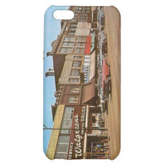 Broadway in Gary IN mid-century iPhone 5C Case