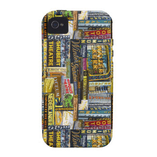 Broadway Iphone 4 Cover (Color)