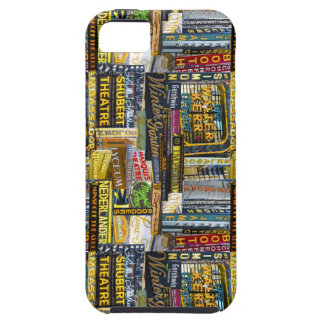 Broadway Iphone 5/5S Case (Color)