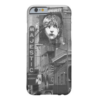 Broadway Iphone Barely There iPhone 6 Case