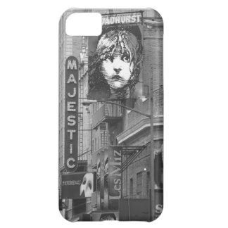 Broadway Iphone iPhone 5C Case
